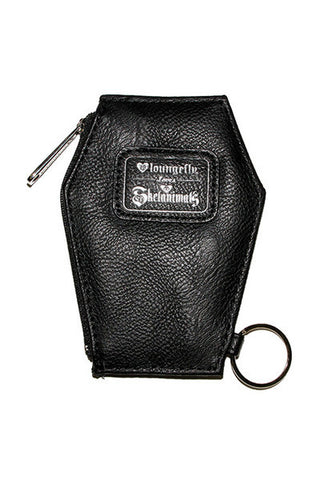Kit Keychain Coin Purse