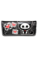 Kit Heart Stitch Wallet