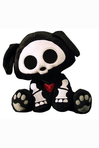 Dax The Dog Plush