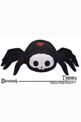 Timmy The Spider Plush