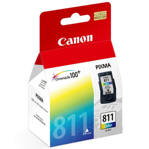 CANON CL-811 Ink Cartridge Colour