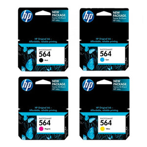 HP 564 Ink Cartridge