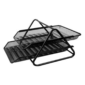 Wire Mesh document tray