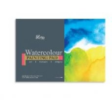 CR36259 ARTO WATERCOLOR PAD A4