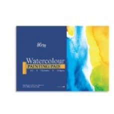 CR36262 ARTO WATERCOLOR PAPER PAD A4