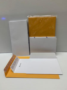 C5 , C6 N DL ( Peel N Seal ) Envelopes ( Anchor Brand )