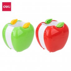 E9139 DELI PEN HOLDER APPLE