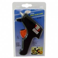 Mini Trigger Glue Gun (UK-3pins Plug)