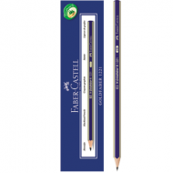 Faber-Castell Goldfaber Pencil