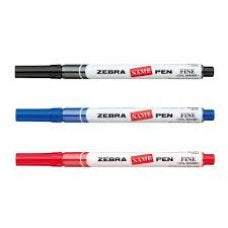 ZEBRA NAME PEN FINE