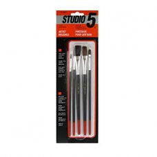 STUDIIO 5 ART BRUSH