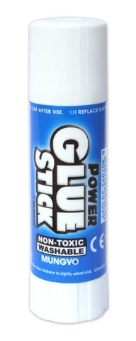 Power glue sticks (GS)