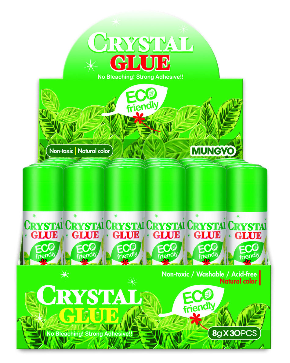 Wrinkle-free Crystal Gel Glue – GSC