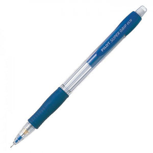 H185 PILOT SUPER GRIP PENCIL 0.5MM