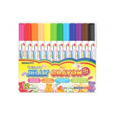 MUNGYO TWISTABLE JELLY CRAYON