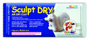 Sculpting Clay