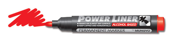 Permanent markers (PE)