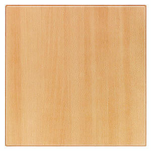 Werzalit Beech Table Top