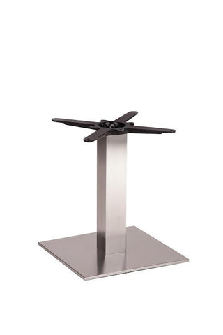 Danilo Square Coffee Height Large Base Table Leg