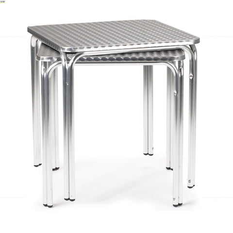 Detroit Stacking table 70cm square