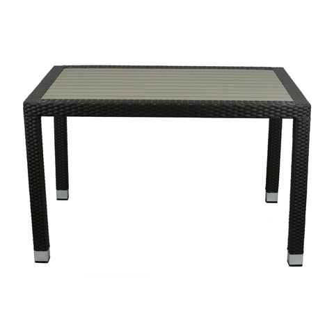 Evesham Rectangle table 120x80 cms