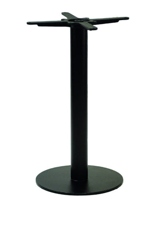 Forza Round Small Base Dining Height