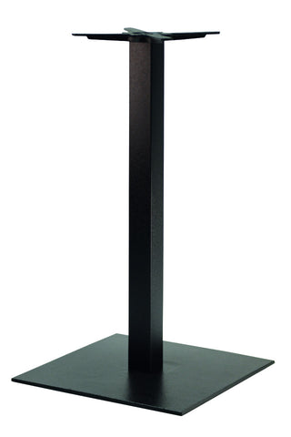 Forza Square Poseur Height Extra Large Base