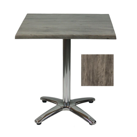 Ledbury Ponderosa Table 60cm square