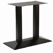 Quattro Dining Height Twin Base