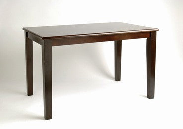 Shaker Wenge 1200 x 680 Restaurant table