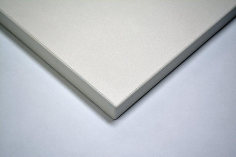 25mm MFC Restaurant Table Tops White