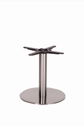 Danilo Round Coffee Height Medium Base Table Leg