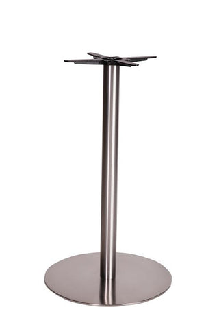 Danilo Round Poseur Height Large Base Table Leg