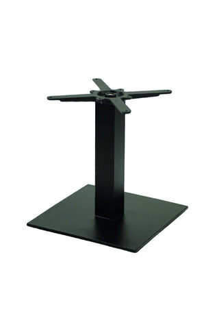 Forza Square Coffee Height Medium Base