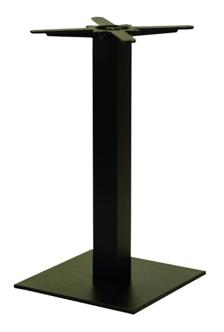 Forza Square Dining Height Small Base