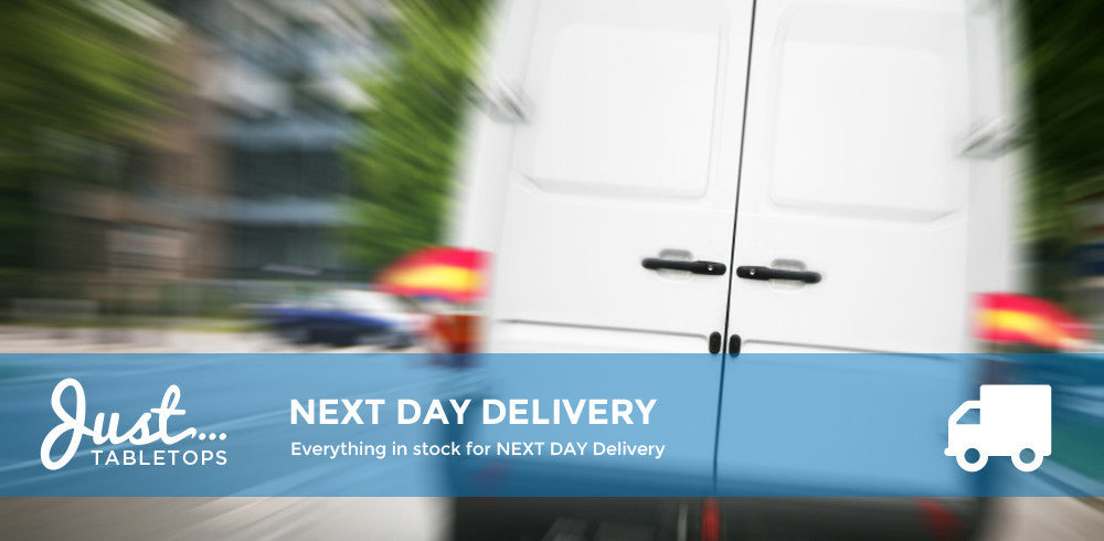 DELIVERY CHARGES subject to order value £0-£99.99 = £10+VAT £99.99-£499.99 £40+VAT £500 and over Free Delivery
