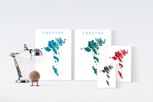 Faroese posters