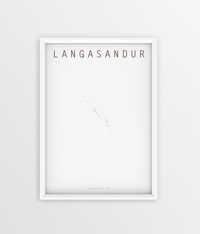 ByDay Langasandur