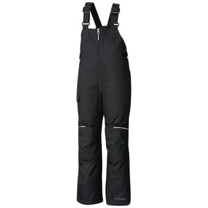 Youth Columbia Bib Snow Pants