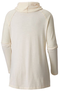 Columbia Easy Going Cowl Neck Sweater