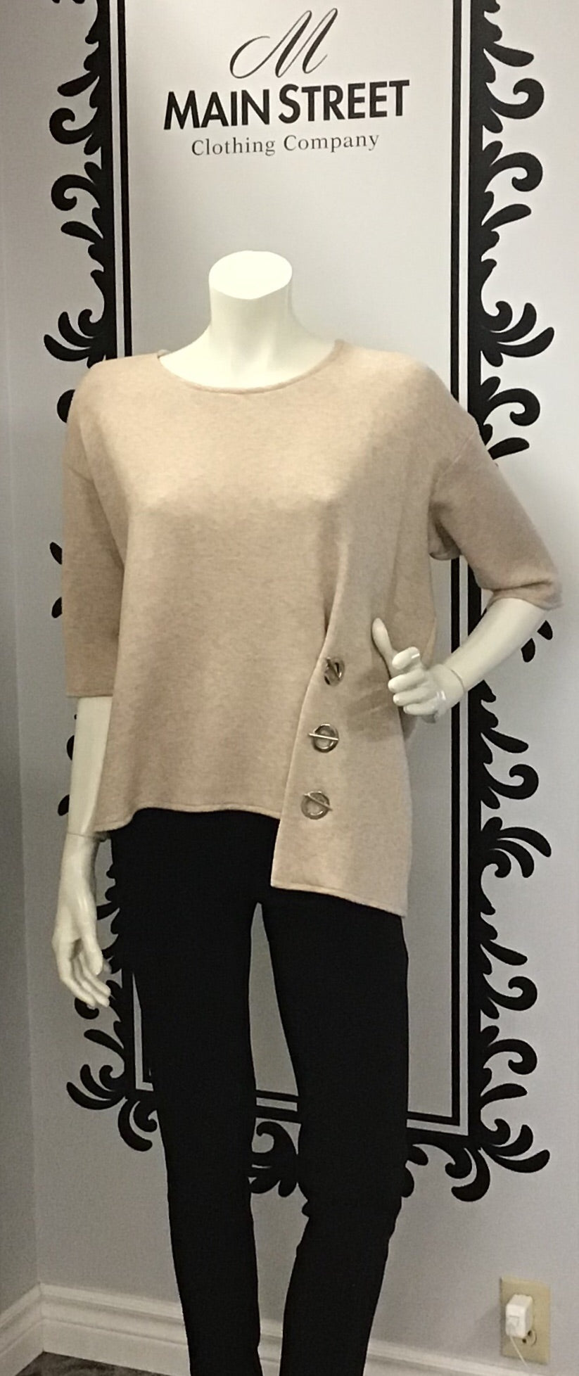 Joseph Ribkoff Fall 2018 Sweater