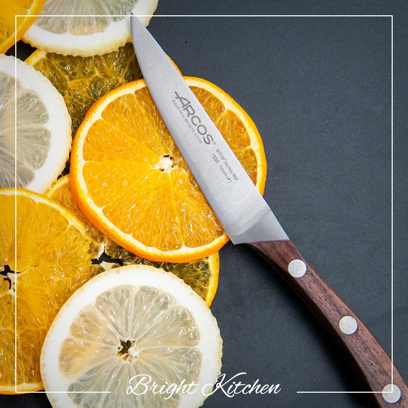 Arcos Natura Peeling Knife 100 mm