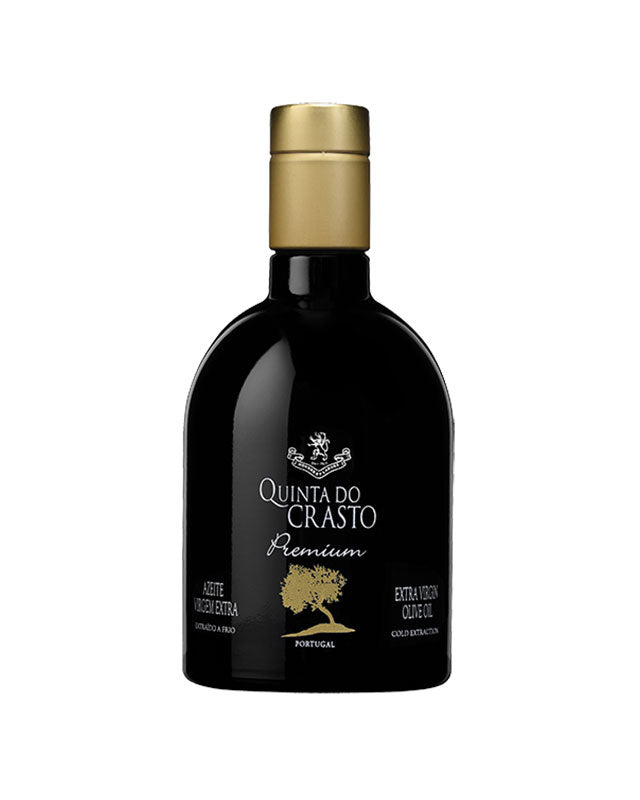 Olive Oil Quinta do Crasto Premium 500ml