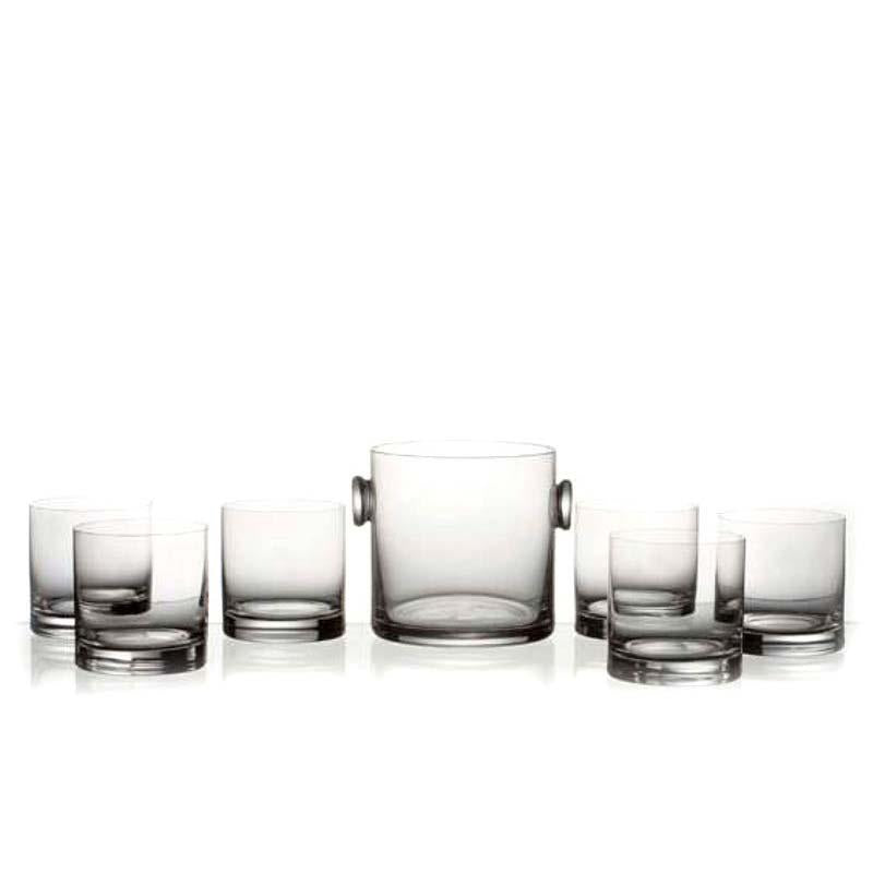 Whisky 7 Pieces Set