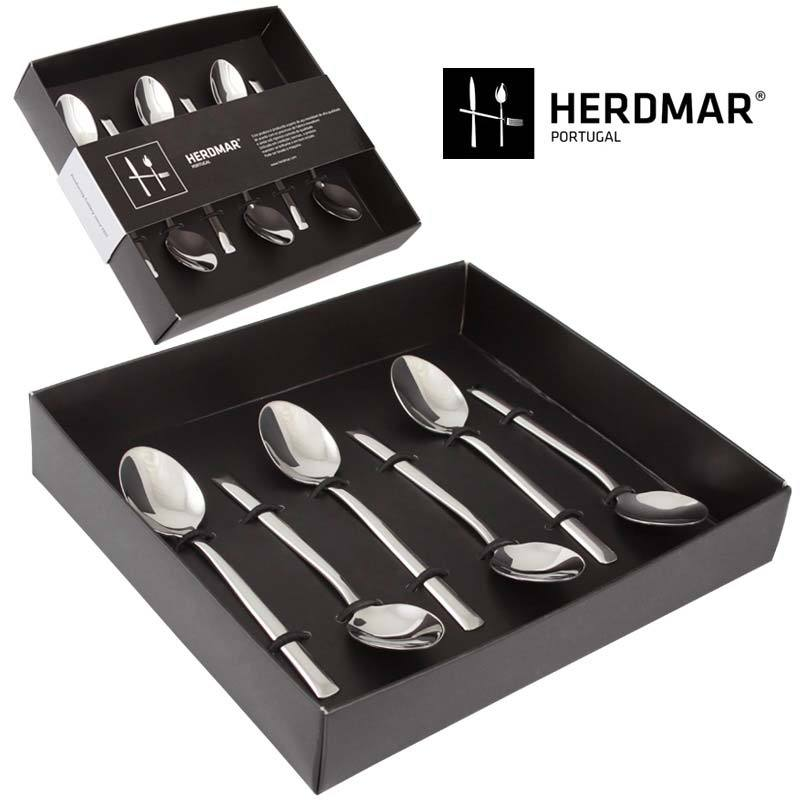 Coffee Spoon 6 Pieces Set