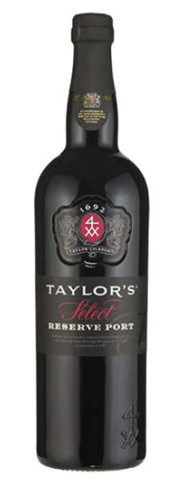 Taylor's Select Reserve
