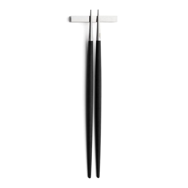 Cutipol Goa Black Chopstick Set