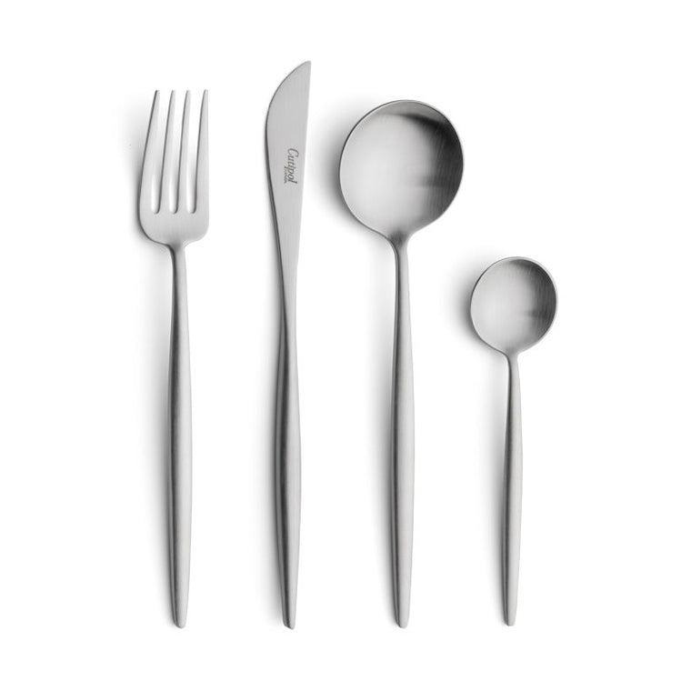 Cutipol MOON MATTE Cutlery Set