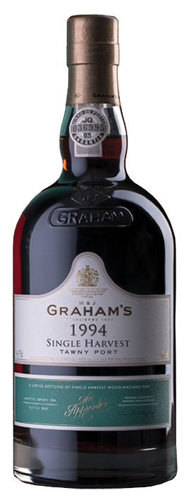 Grahams Colheita Port 1994 - 4 Bottles Pack