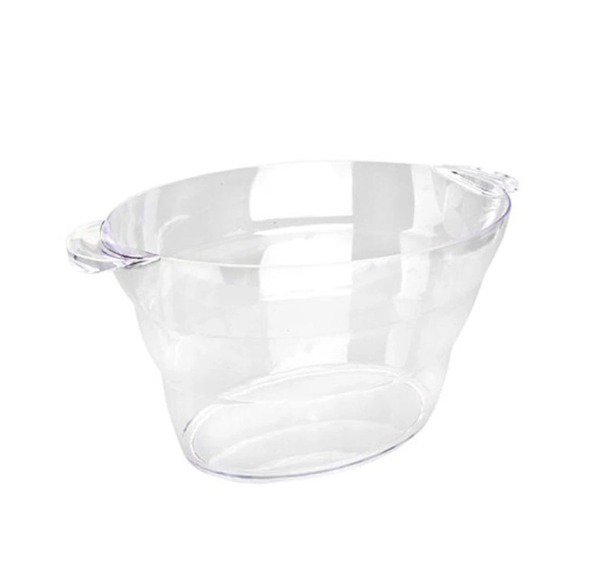 ICE BUCKET ACRYLIC 13L